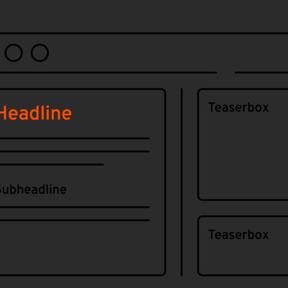Aufbau von Wordpress-Templates